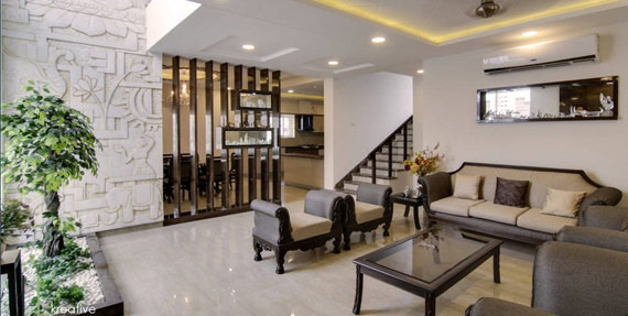 Residential Architects In Hyderabad Pune Mumbai Modern