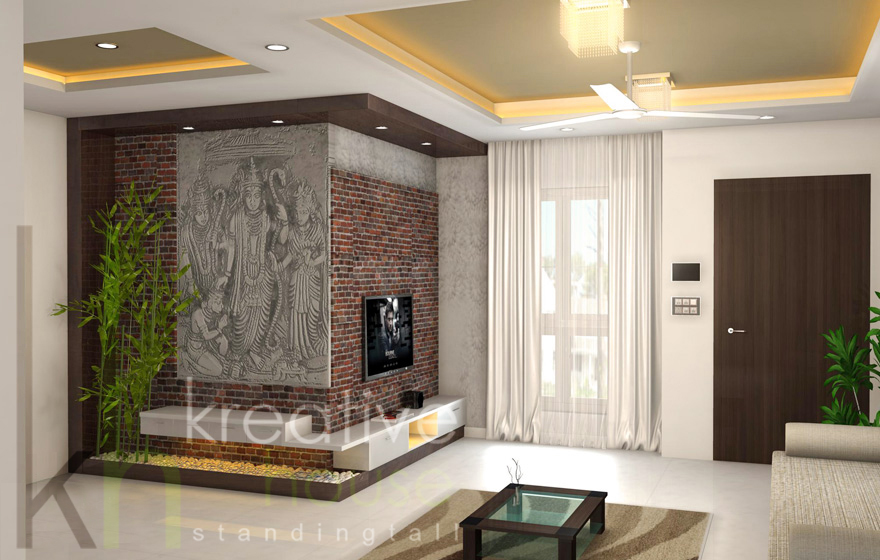 Residential architects in hyderabad pune mumbai modern for Apartment interior design hyderabad