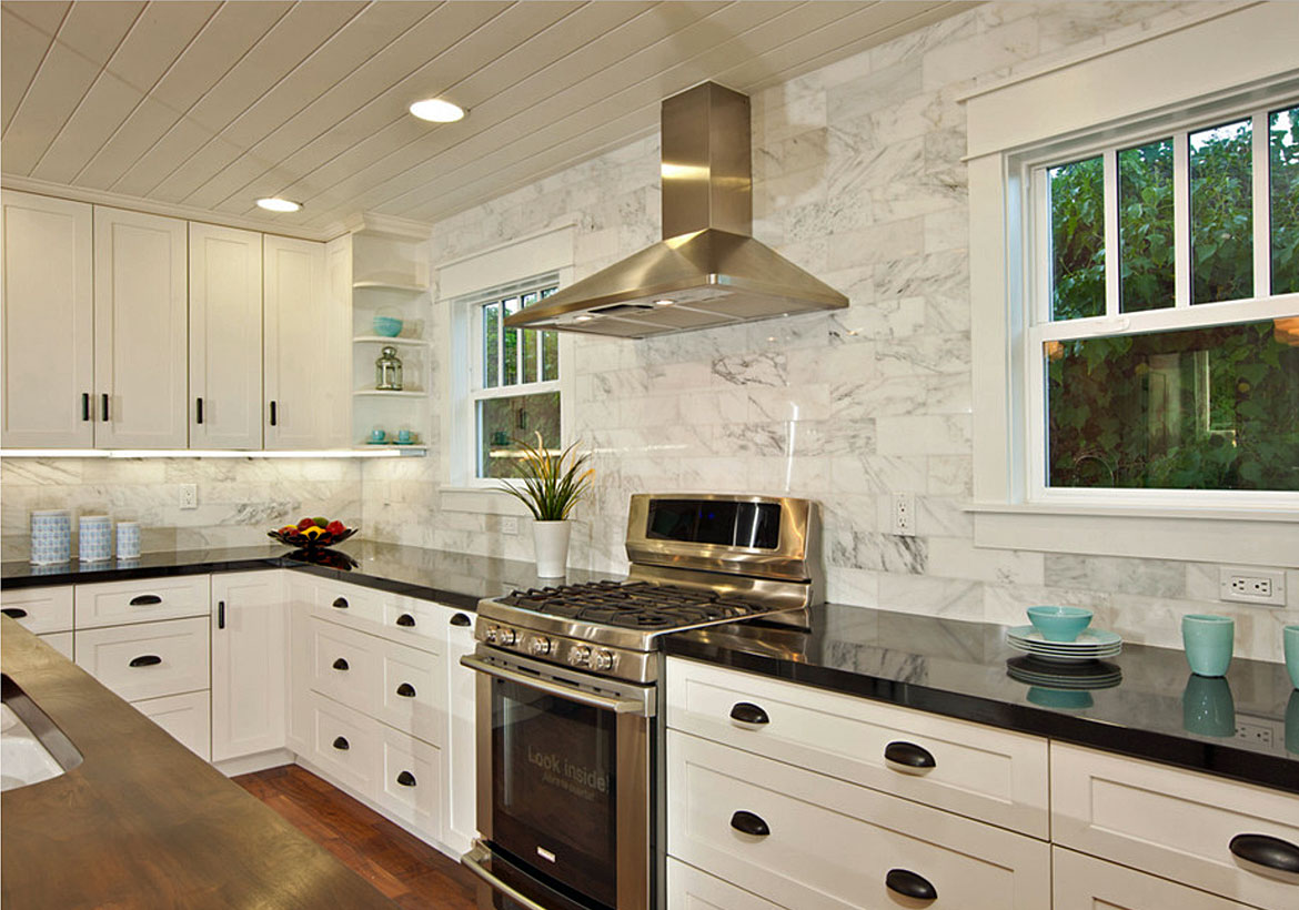 Top 5 Kitchen Trends For 2019 Kreative House