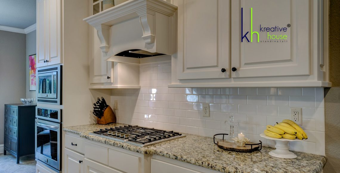 Ideas to design your kitchen for your house