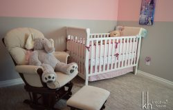 Innovative nursery ideas for your home
