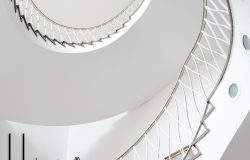 Stunning spiral staircase designs for your home