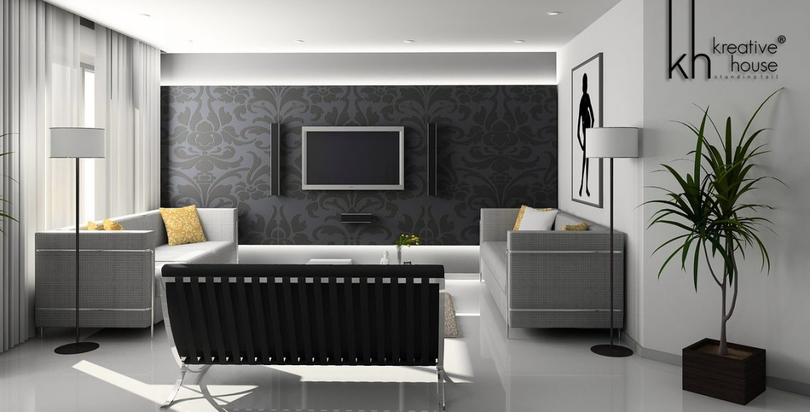 Ideas for Living Room Furniture