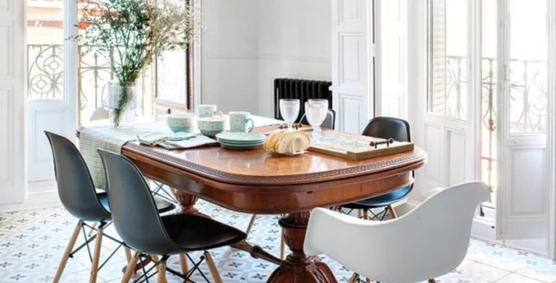 Modern Dining Rooms that are Perfect for Entertaining