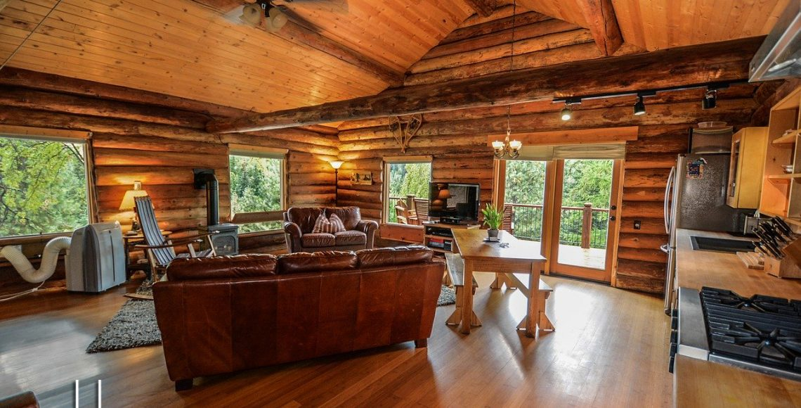 Smart ideas for an rustic home - log home log home rustic country pioneer farm