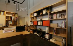 Best Office shelf designs in Hyderabad