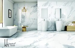 Amazing ideas to improve your home with tiles