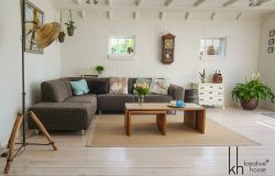 Affordable fresh ideas for your living room