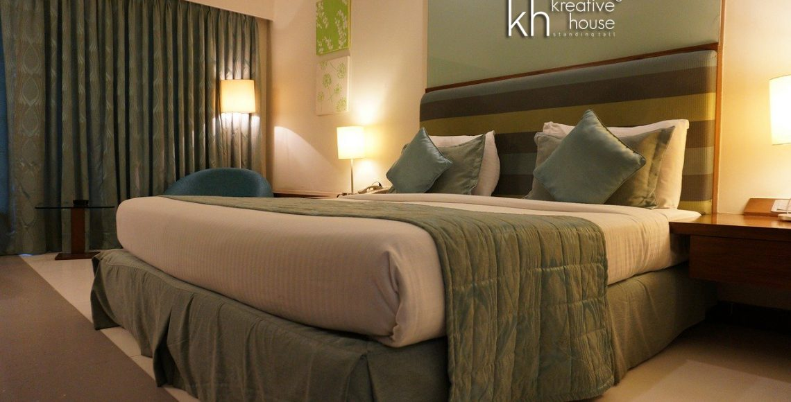 Hotel Room Interior Furniture Designs