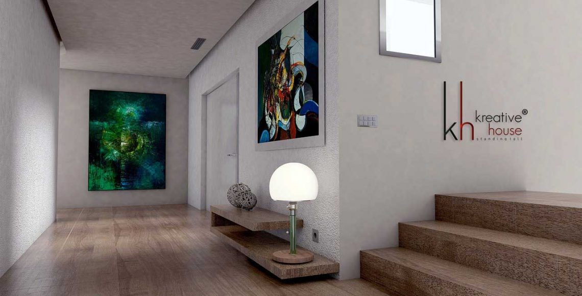Entrance Hall Designs for Your Home