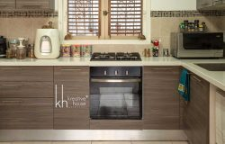 Ideas for Kitchen Stove and Counter