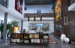 Best Apartment interior designs-Ideas for Apartment Interiors
