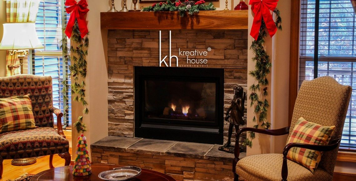 Christmas Home Decorating Ideas-Decorate your home for Christmas
