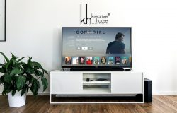 How to choose best TV unit designs for your living room