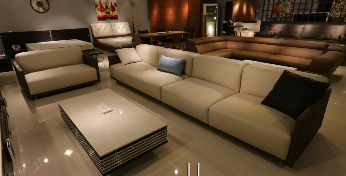 Tips to Choose the Best Sofa for your Living Room-Best Sofa Set Designs for Living Room