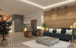Stunning Interior Design Ideas for a Home