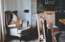 How to choose the perfect armchair for your home-Choosing a stylish armchair