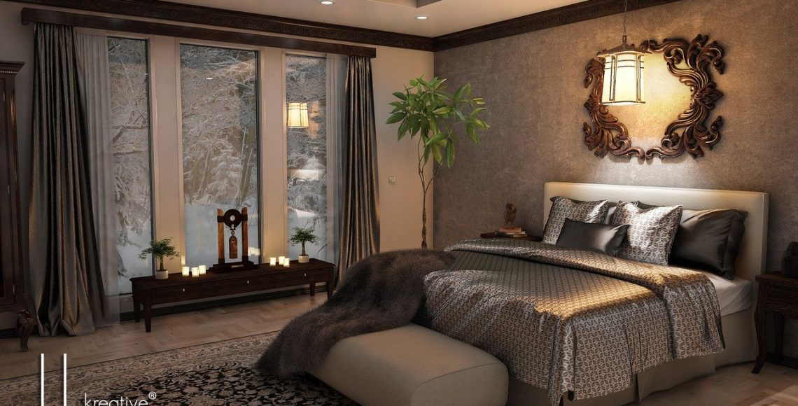 Modern Bedroom Design Ideas- Best Ideas for Modern Bedroom Interiors