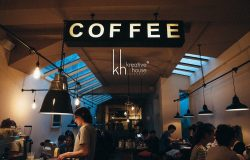 Cafe Design and Architecture- Modern Cafe Designs