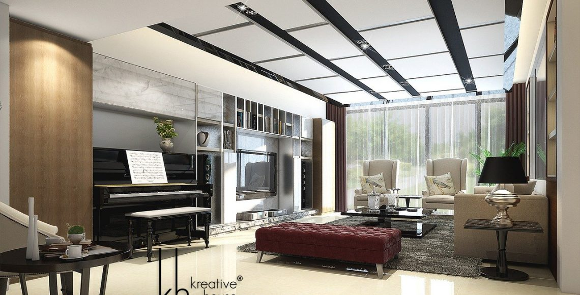 Living Room Layouts -Tips on How to Arrange Furniture in a Living Room