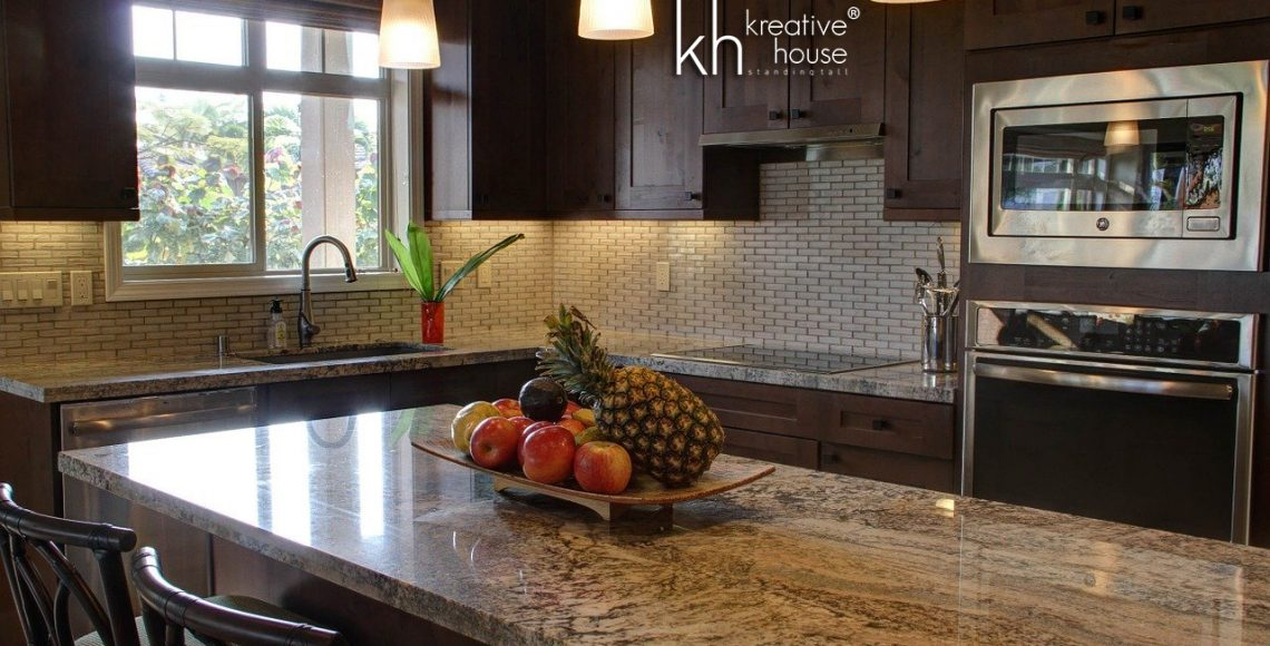 Luxury Kitchens- Simple tips for luxury kitchens