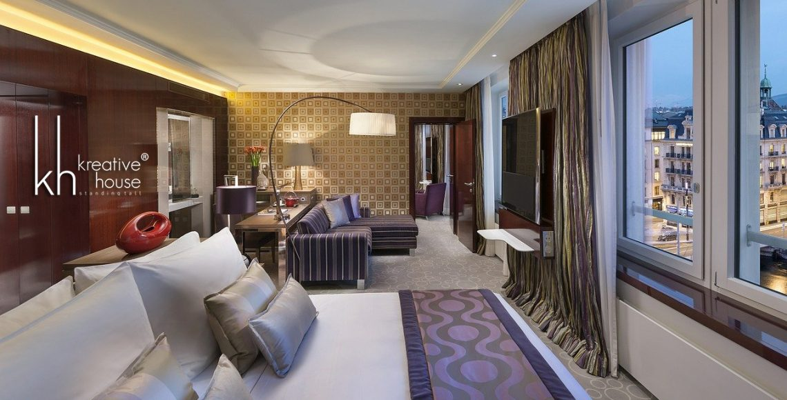 How to make your Home feel like a Hotel-How can I get a House like a Hotel suite?