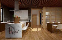 Luxury Kitchen Interior Design Ideas For Modern Homes