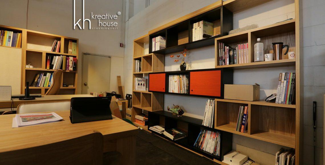 Best Office shelf designs in Hyderabad