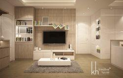 Modern living room interior designs