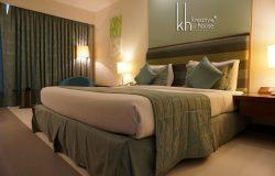 Hotel Room Interior Furniture Designs
