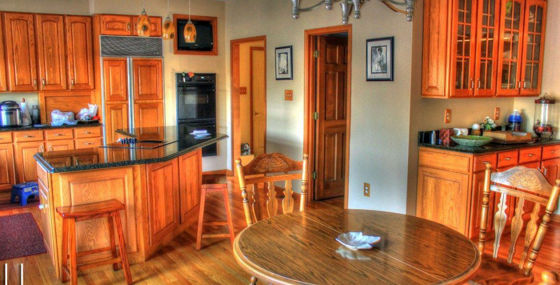 Amazing Modern kitchen interior designs