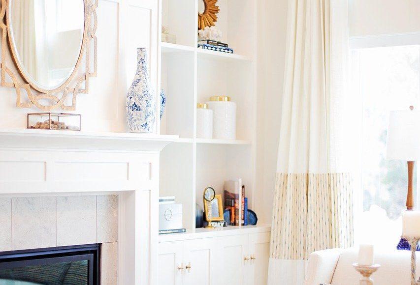 Living Room Home Interior Decor Designs