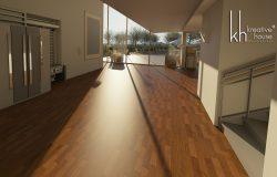 Modern Wood Floors-Wood Flooring for Modern Homes