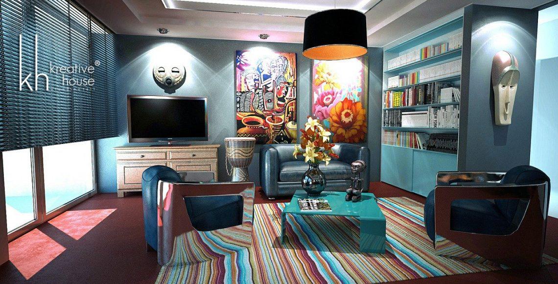 Best modern apartment design ideas-Creative Ways of Designing a Stylish Modern Apartment
