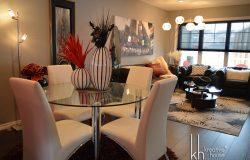 Living & Dining Room: Dining Room and Living room Decorating Ideas