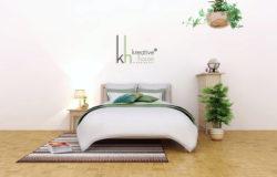Modern Bedrooms - Ideas for Modern Bedroom Interiors