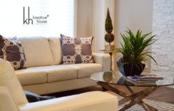 Ideas for Living Room Sofa