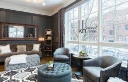 Tips for Perfect Living Room Arrangements
