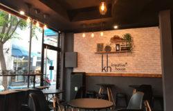 Stylish Restaurant Interior Design Ideas
