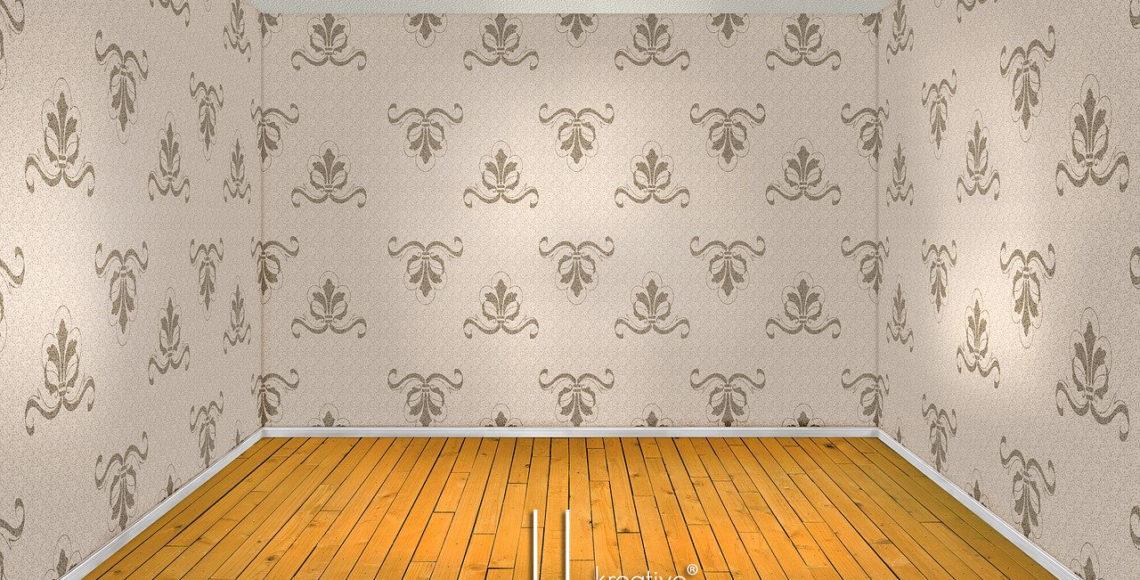 Modern Wallpaper Design Ideas