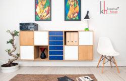 Living Room Storage Ideas-Modern Storage Ideas