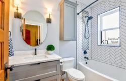 Beautiful Small Bathroom Design Ideas