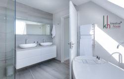 Small Bathroom Design Ideas for Modern Homes